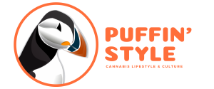 Puffin Style logo