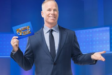Gerry Dee Hosting Awards Cannabis Conference