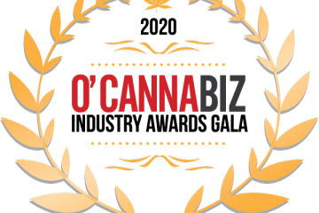 Cannabis Conference Awards Gala